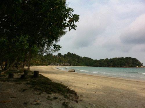 シンガポールからフェリーで行くリゾート「ビンタン島」【ニルワナビーチクラブ】15