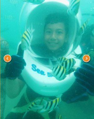 ビンタン島で楽しめるアクティビティ【シンガポールから日帰り可】11