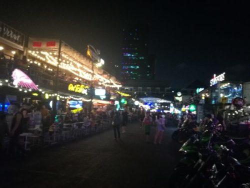 【バンコク】ラチャーダー鉄道市場のインスタ映え撮影スポットの行き方4