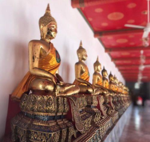 バンコクの三大寺院観光【渡し船で効率よく回ろう】6
