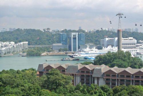 ユニバーサルスタジオシンガポール(USS)はコンパクトでも魅力たくさん5