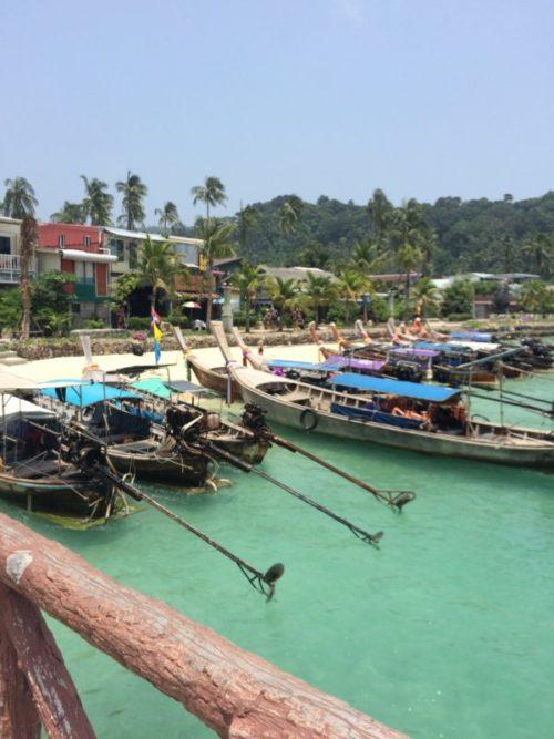 ピピ島のおすすめスポット「トンサイ・ベイ」! 楽しみ方や行き方など1