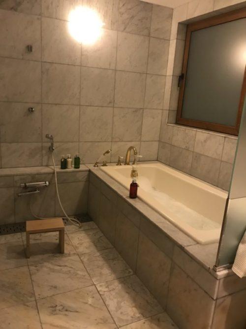 屋久島の高級リゾート「サンカラホテル」の部屋4