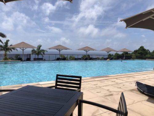 屋久島の高級リゾート「サンカラホテル」宿泊体験レビュー