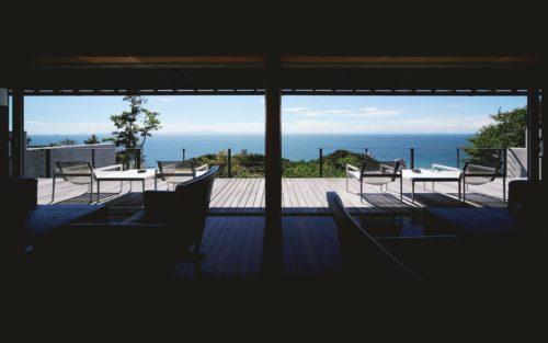 知多半島「海のしょうげつ」を当ブログでレビュー!海と空と山の絶景と、開放的な空間でのおもてなし7