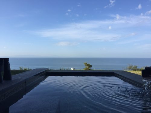 知多半島「海のしょうげつ」を当ブログでレビュー!海と空と山の絶景と、開放的な空間でのおもてなし3
