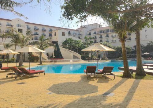 ホテル日航アリビラの部屋や食事などを当ブログで紹介!憧れの沖縄本格リゾート!3