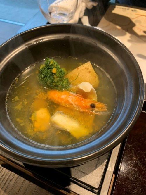 全室露天風呂付の「箱根小涌園 天悠」をブログで紹介2