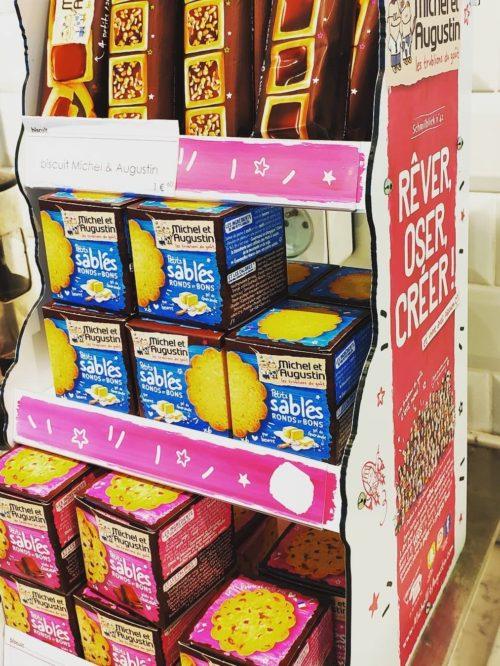 パリのスーパーで気軽に買えるお土産7選!3