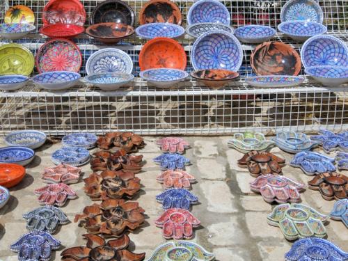 チュニジアのおすすめお土産10選!首都チュニスで買うべき雑貨やお菓子など!2