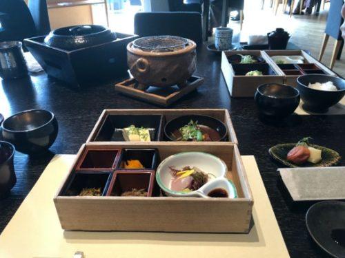 伊豆の美味と源泉掛け流しの湯を楽しめる「玉峰館」を当ブログで紹介11