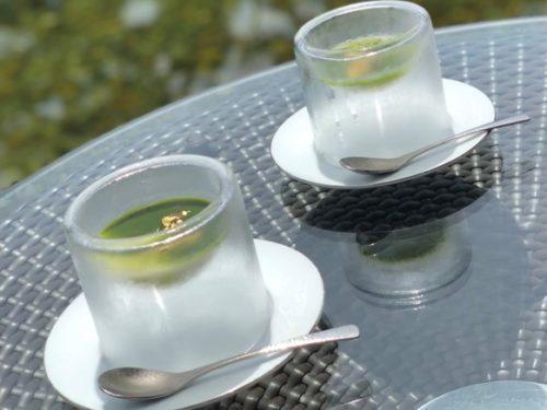 伊豆の美味と源泉掛け流しの湯を楽しめる「玉峰館」を当ブログで紹介12