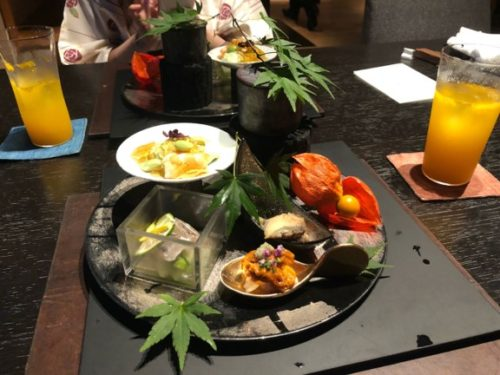 伊豆の美味と源泉掛け流しの湯を楽しめる「玉峰館」を当ブログで紹介7