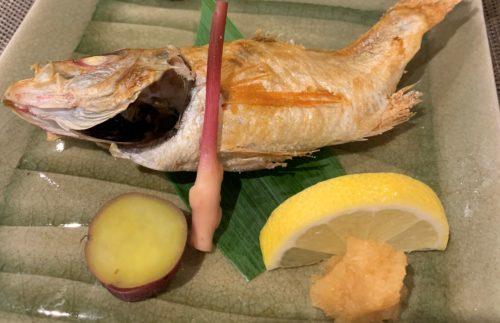 有名な老舗の宿「和倉温泉 加賀谷」の部屋や温泉・食事など5