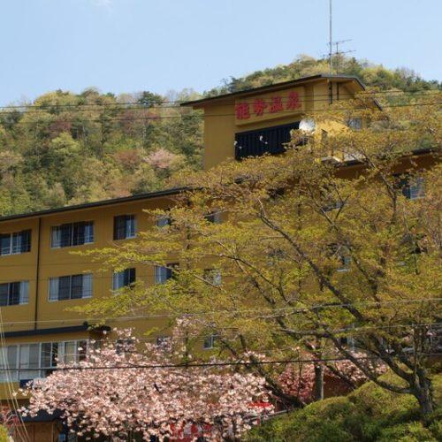 大阪市内から約一時間の能勢温泉キャンプ場を当ブログで紹介24