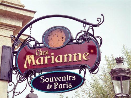 パリのディズニーランドのおすすめお土産8選!喜んでもらえるアイテムを激選!3
