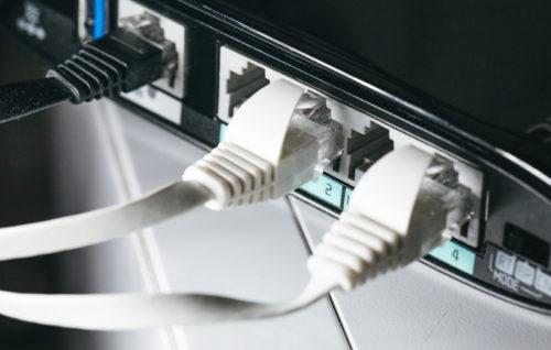 パソコン(PC)がインターネットにつながらないときの原因と対処法