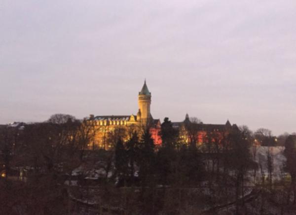 ルクセンブルグの観光名所と必要日数、行き方を紹介8