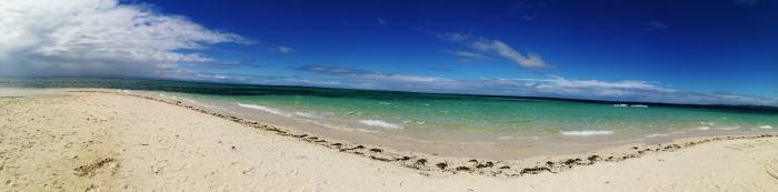【セブ】日帰りで行けるおすすめビーチでアイランドホッピング8