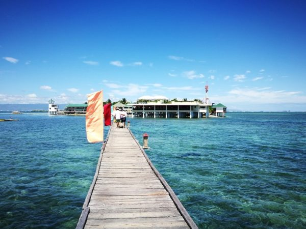 【セブ】日帰りで行けるおすすめビーチでアイランドホッピング5