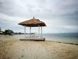 【セブ】日帰りで行けるおすすめビーチでアイランドホッピング9