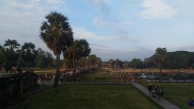 カンボジア観光おすすめ【おさえとくべきスポットまとめ】