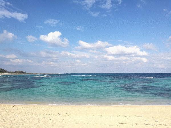 奄美大島の海といえば「土盛海岸」【奄美で一番綺麗な海】5