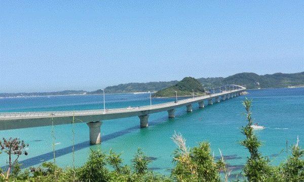 山口の角島の絶景「角島大橋」を見に行こう【画像も多数あり】1
