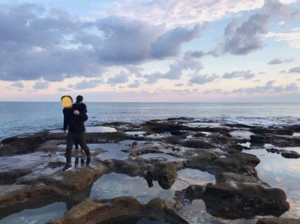 奄美のハートロックの行き方と楽しみ方を紹介【恋のパワースポット】1