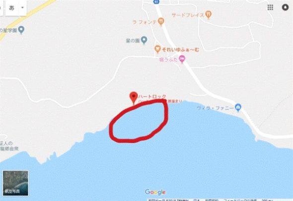 奄美のおすすめシュノーケルスポットを紹介【ウミガメと泳げる】2