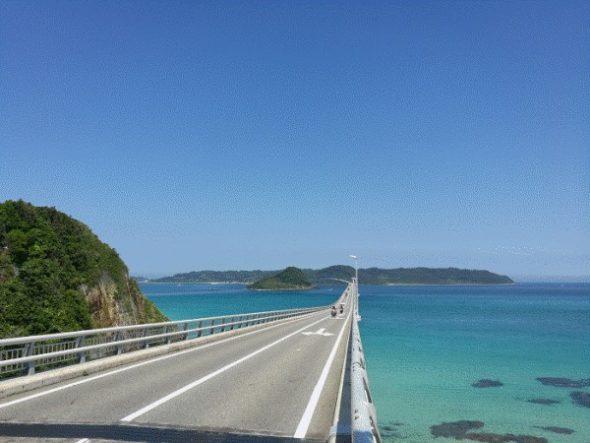 山口の角島の絶景「角島大橋」を見に行こう【画像も多数あり】2