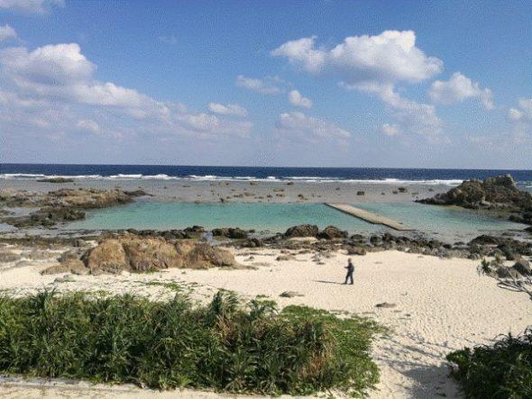 奄美の絶景「あやまる岬観光公園」【展望台からの動画もあり】4
