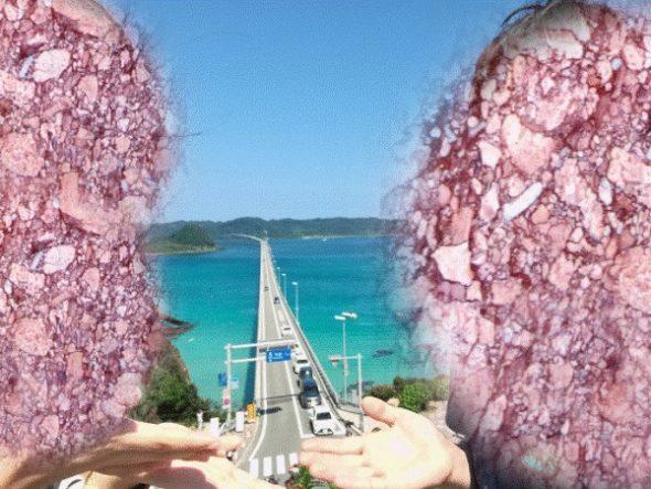 山口の角島の絶景「角島大橋」を見に行こう【画像も多数あり】4