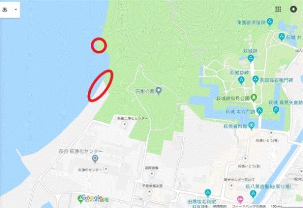 萩の絶景夕日スポット【地元の人すらいないスポットを紹介】5