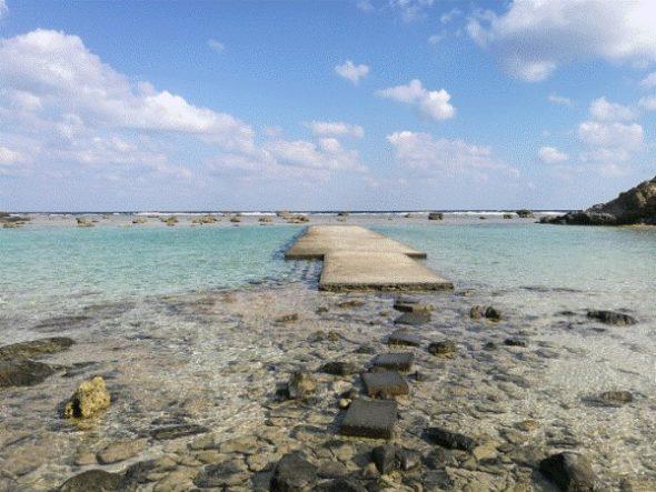 奄美の絶景「あやまる岬観光公園」【展望台からの動画もあり】6