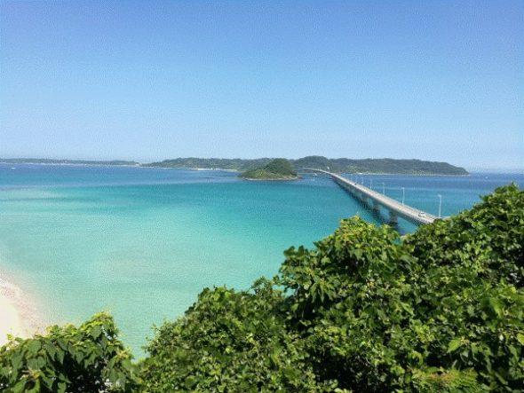 山口の角島の絶景「角島大橋」を見に行こう【画像も多数あり】8