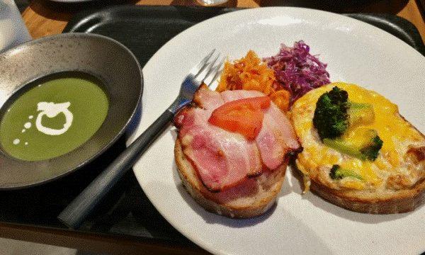 ネストアット奄美のレストラン「アマナリ」の朝食と夕食を紹介3