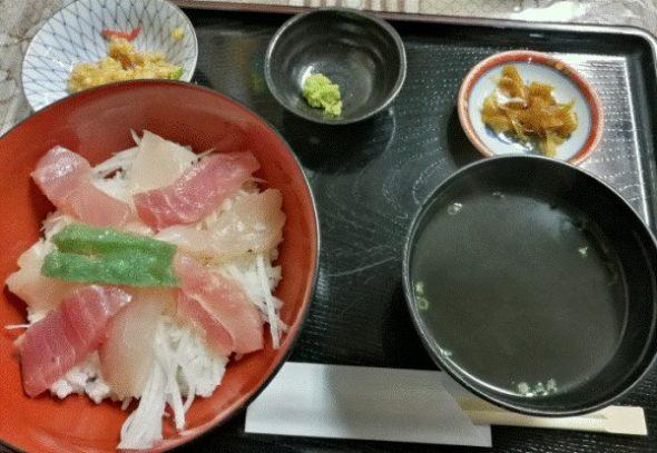 奄美で魚料理なら「番屋」がおすすめ【地元でも人気の海鮮料理屋】2