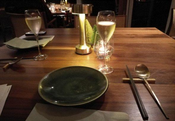 ネストアット奄美のレストラン「アマナリ」の朝食と夕食を紹介4