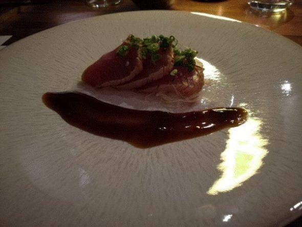 ネストアット奄美のレストラン「アマナリ」の朝食と夕食を紹介9