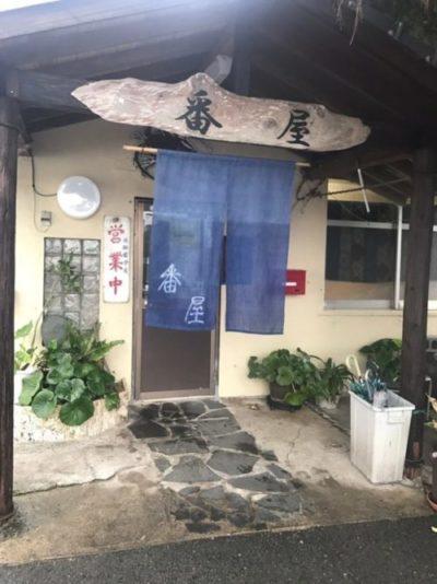 奄美大島で美味しい海鮮料理が食べられる「漁師料理 番屋」