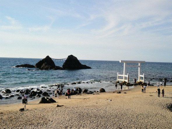 糸島のおすすめ観光スポット【インスタ映えを狙うならココ】1