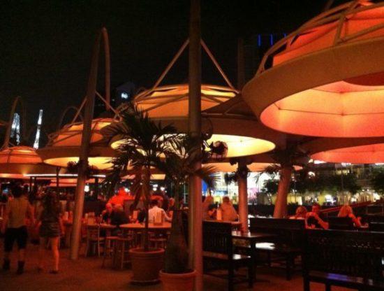 【シンガポール】クラークキーのおすすめ観光&夜遊びを半日で満喫1