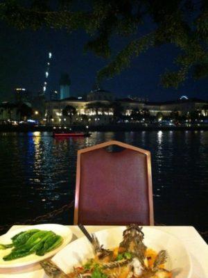 【シンガポール】クラークキーのおすすめ観光&夜遊びを半日で満喫11
