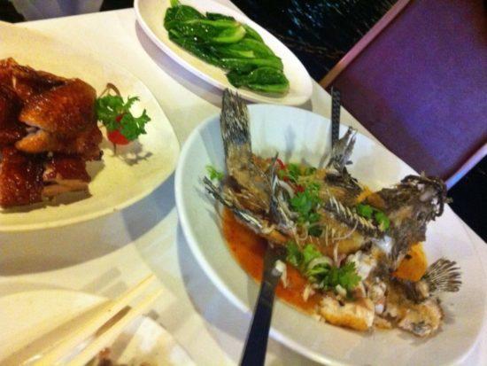 【シンガポール】クラークキーのおすすめ観光&夜遊びを半日で満喫12