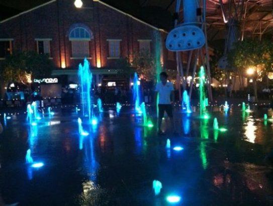 【シンガポール】クラークキーのおすすめ観光&夜遊びを半日で満喫2