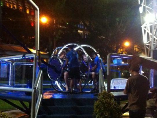 【シンガポール】クラークキーのおすすめ観光&夜遊びを半日で満喫3