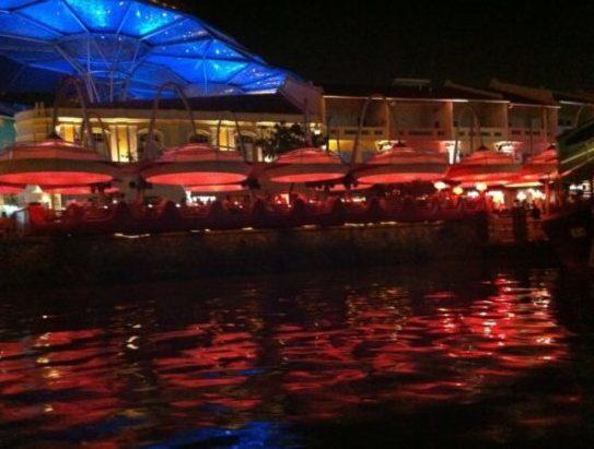 【シンガポール】クラークキーのおすすめ観光&夜遊びを半日で満喫7