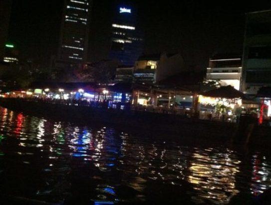 【シンガポール】クラークキーのおすすめ観光&夜遊びを半日で満喫8