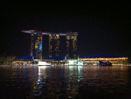 【シンガポール】クラークキーのおすすめ観光&夜遊びを半日で満喫9
